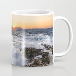 Breathtaking sunset Coffee Mug