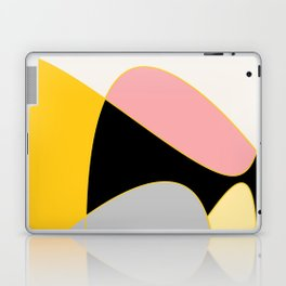 Detachment Laptop & iPad Skin