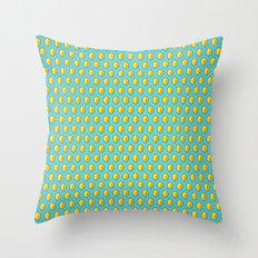 Gamer Cred Throw Pillow