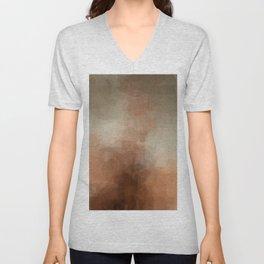 Gay Abstract 26 Unisex V-Neck