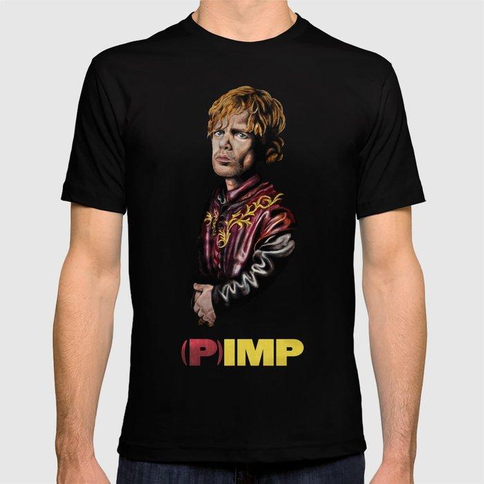 (P)IMP T-shirt