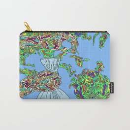 Space Picker Carry-All Pouch