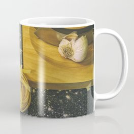 Pasta. Coffee Mug