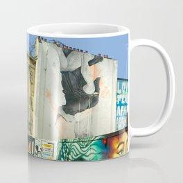 love can tear you apart again Coffee Mug