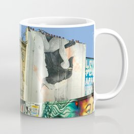 love can tear you apart again Coffee Mug
