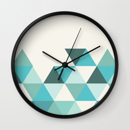 GEO TONE Wall Clock