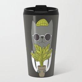 Leon Travel Mug