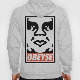 OBEYSE Hoody
