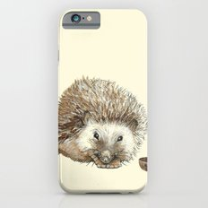 Hector the Hedgehog iPhone 6s Slim Case