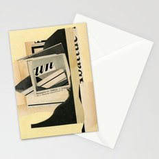 (extensibilité heureuse) Stationery Cards