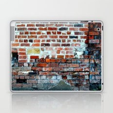 The Haphazard Approach Laptop & iPad Skin
