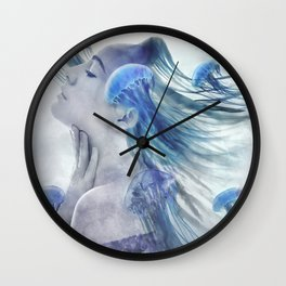 Synphona Wall Clock