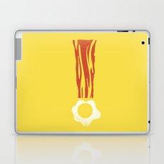 Bacon & Eggsclaimation point Laptop & iPad Skin