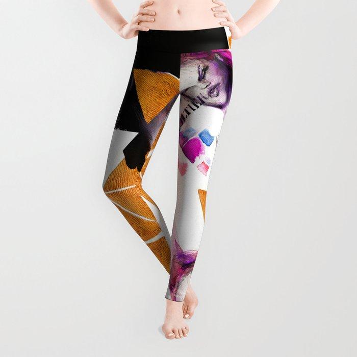 GUILTIER Leggings