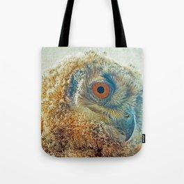 PROF-OWL Tote Bag