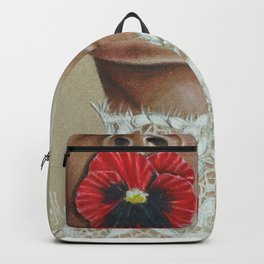 Love-in-idleness Backpack