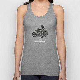 Motorcycle Motorbike Motocross Dirt Bike Gift Idea Unisex Tank Top