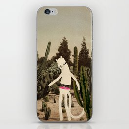 A f f e t t a t o iPhone Skin