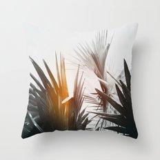 Flare #1 Throw Pillow