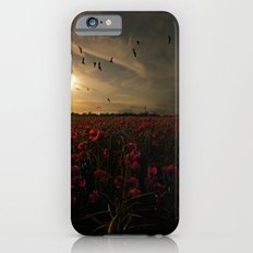 Field of memories  Slim Case iPhone 6s