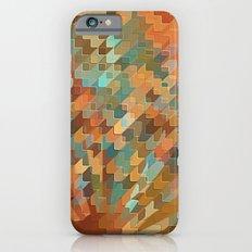 Sedona Sunset Slim Case iPhone 6s