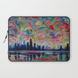 Urban Dreams Laptop Sleeve