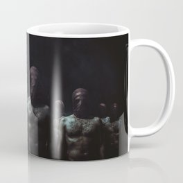 We Are Legion - Dark Art Horror Halloween Coffee Mug