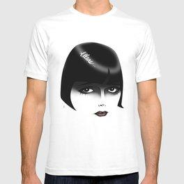 "Bombshell Series: Allure - Louise ""Lulu"" Brooks T-shirt"