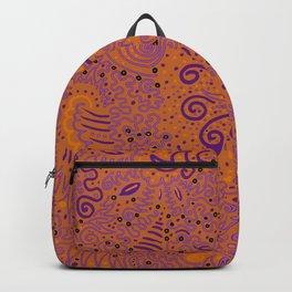 Purple Pizzazz, Part 3 Backpack