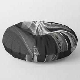 Tadasana Floor Pillow