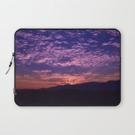 SW Mountain Sunrise - II Laptop Sleeve