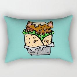 Buburrito Rectangular Pillow
