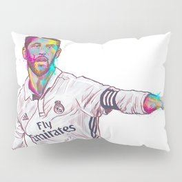 Real Madrid Sergio Ramos Pillow Sham