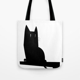 WildCat I Tote Bag