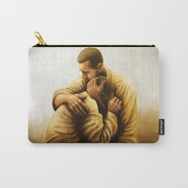 The Sound Of War Carry-All Pouch