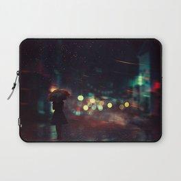 Magical Night Laptop Sleeve
