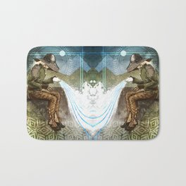 Dragon Age Inquisition - Cole - Charity Bath Mat