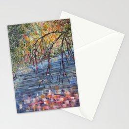 Lazy River Days Stationery Cards