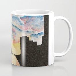 Liberty Bridge Coffee Mug