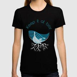 Keep it at bay T-shirt