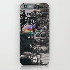 Ms. Nebun's Academic Spook Class Photo Slim Case iPhone 6s