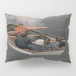 Boat ride Pillow Sham