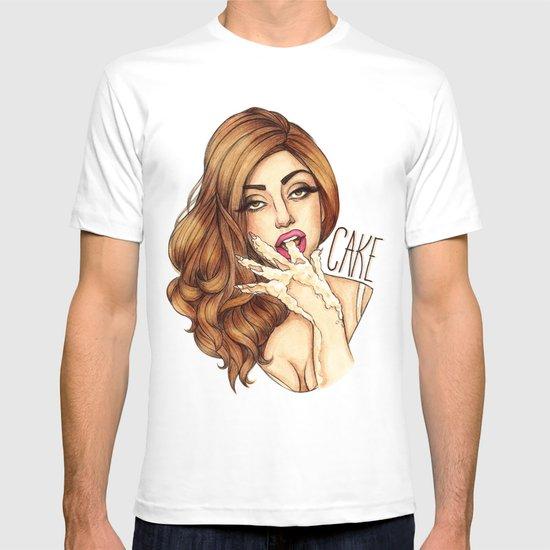 CAKE II T-shirt