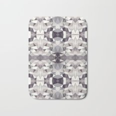 50 Shades Tribal Bath Mat
