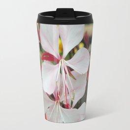 Delicate Pink Travel Mug