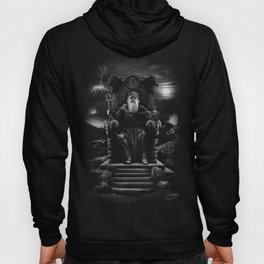 IV. The Emperor  Hoody
