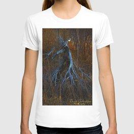 Spooky Tree T-shirt