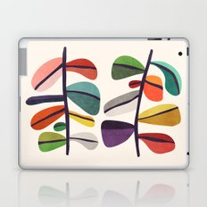 Plant specimens Laptop & iPad Skin