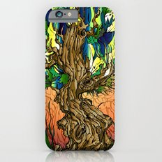 Maple Syrup iPhone 6s Slim Case