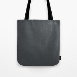 Aialik Glacier ~ Grey Waters Tote Bag